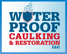 Waterproof Caulking Logo