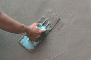 cement finish for stucco