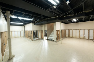 a basement wondering How Much Does Basement Waterproofing Cost