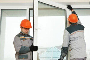 Windows Glass Replacement