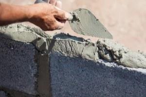building with cement and bricks needing a Masonry Repair